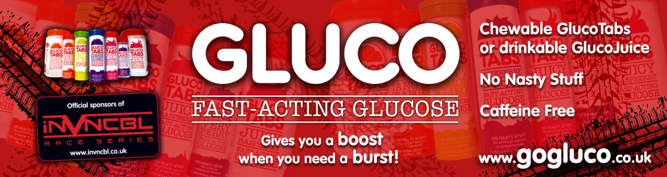 Gluco banners